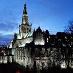 Descubre Reino Unido: Glasgow