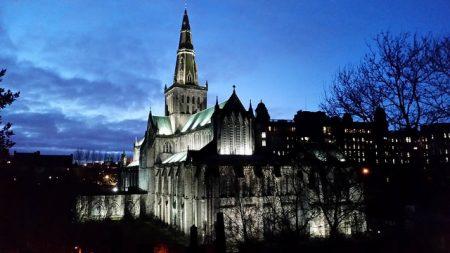 Descubre Glasgow