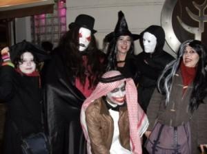 Festival de Halloween en Derry