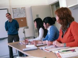 curso gratuito de ingles para profesores