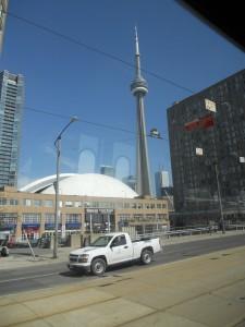 ingles en Toronto
