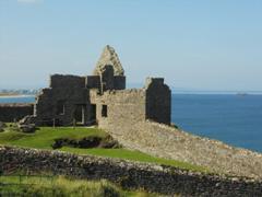Castillos encantados en Inglaterra