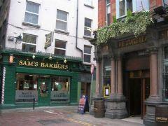 Dublin ciudad de la ciencia