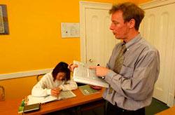 Exámes oficiales de inglés