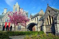 lugares mas visitados en Irlanda