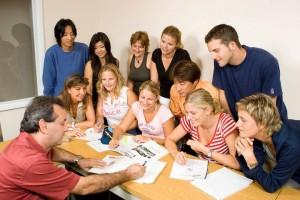 curso para profesores de inglés