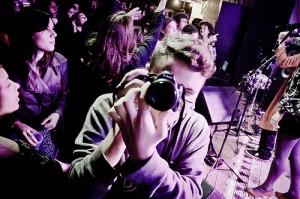 Festival de fotografía de Belfast