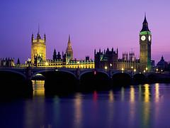 verano londinense