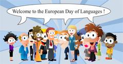 Día europeo de las lenguas