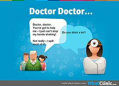 vocabulario en ingles para ir al medico