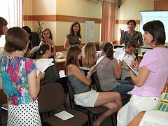 exámenes de la Escuela de Idiomas