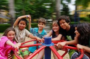 entretener a los niños en verano