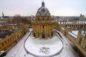 Descubre Oxford