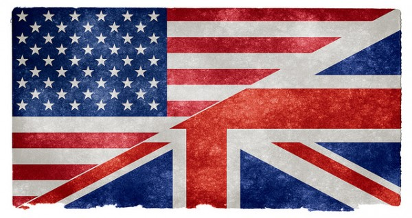 USA o UK tú decides