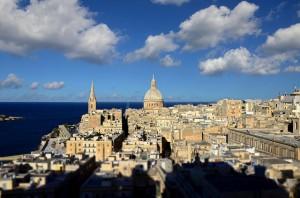 Documentación para estudiar en Malta