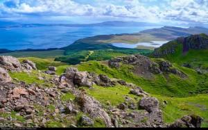 Conoce la Isla de Skye