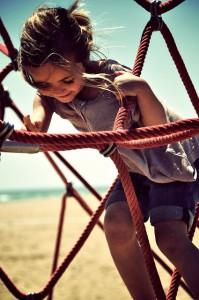Como se divierten los niños españoles