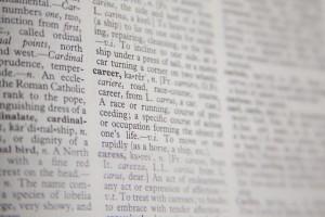 Aprende a usar el diccionario en ingles