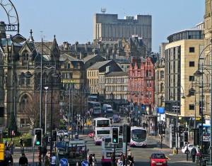 Descubre Bradford