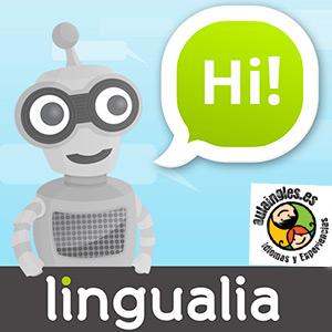 Aprende inglés con Lingualia
