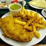¿Qué voy a comer en un país anglosajón?