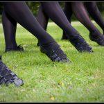 Danza irlandesa, un baile de corazón y energía