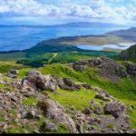 Descubre Reino Unido: La isla de Skye