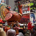 Las cuatro tradiciones del Día de Acción de Gracias