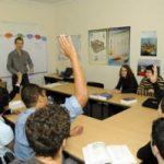 Convocatoria a las Becas Comenius 2013