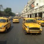 Vocabulario para el taxi