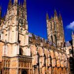 Descubre Inglaterra: Canterbury