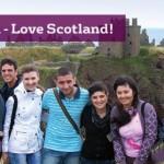 Razones de peso para estudiar en Escocia este otoño