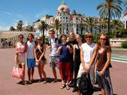 Alumnas Niza