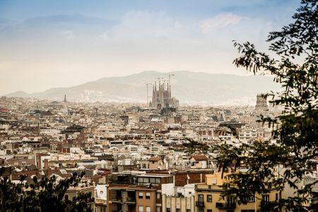 Aprender inglés en Barcelona