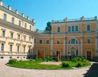 Ayuntamiento San Petersburgo