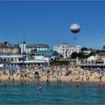 Las 10 mejores playas de Gran Bretaña