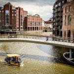 Bristol: cuarto mejor destino para visitar y mejor sitio para vivir en UK