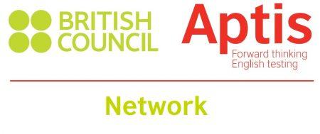 British Council Aptis Network