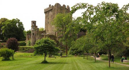 Visitar castillos en Irlanda