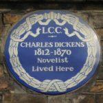 Navidades de Dickens