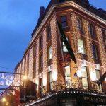 Costumbres y tradiciones irlandesas de Navidad