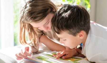 Clases particulares de inglés a domicilio para niños de ESO y Bachillerato