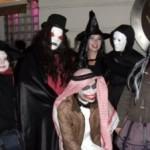Un halloween de miedo en Derry/Londonderry