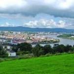 Conexiones baratas con aeropuertos de Irlanda