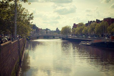 Dublin, mejor destino para estudiar ingles