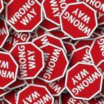 Errores más frecuentes en español