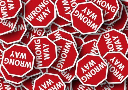 Errores mas frecuentes en español