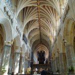 Descubre Inglaterra: Exeter