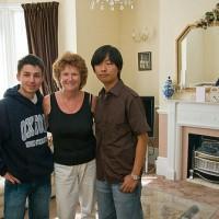 Familias anfitrionas en Eastbourne