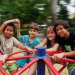 Juegos y actividades en inglés para entretener a los niños en verano
